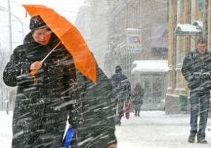 Сегодня Беларусь ждут гололедица, грозы и перепады температуры