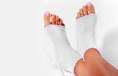 11 странных и творческих носков