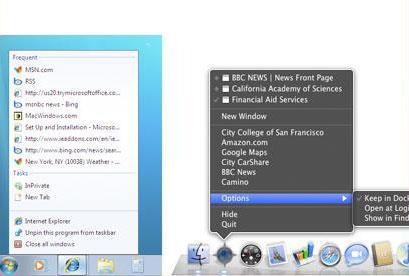Apple и Microsoft: украденные идеи войны операционных систем