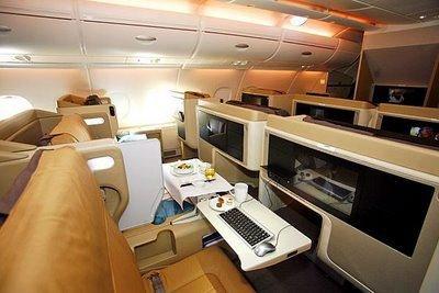 Летайте самолетами Абу-Даби