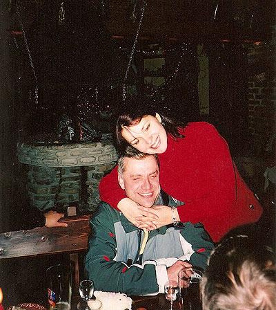 Жена погибшего лыжника: «События после гибели Стаса — это издевательство над детьми и вдовой»