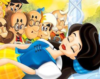 Ролик с развратной Белоснежкой возмутил Walt Disney