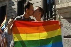 В Лондоне компания молодежи до смерти забила гея