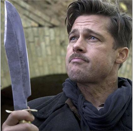 Нож Боуи