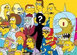 """Нового персонажа """"Симпсонов"""" создадут фанаты"""