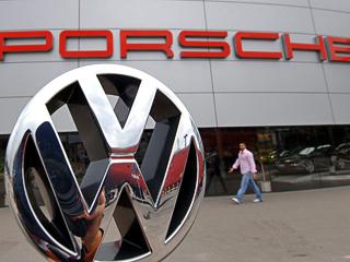 Слияние с Porsche обойдётся Фольксвагену в 3,8 млрд евро