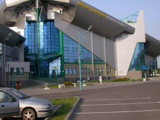 Страшное ЧП во Дворце водных видов спорта в Бресте
