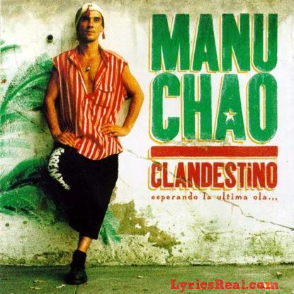 Ману Чао ( Manu Chao )