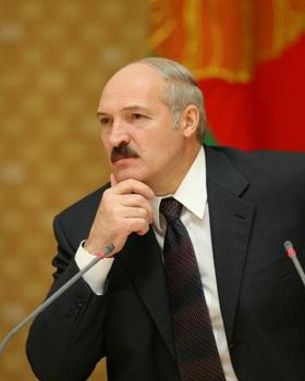 Лукашенко сексуальнее Путина