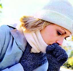 Лечение длительного кашля. Народная медицина