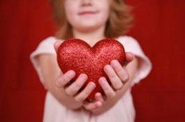 """За свою жизнь мы """"снашиваем"""" четыре сердца"""