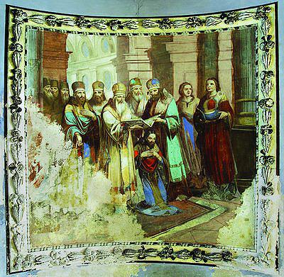 Священники - кто они, откуда и зачем?