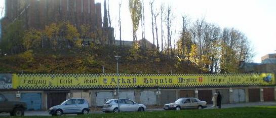 Graffiti Polskich Kibiców