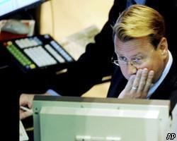 Производители электроники терпят рекордные убытки