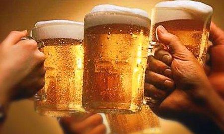 Искусство пивопития