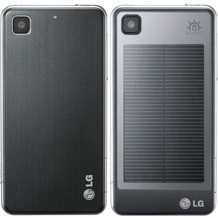 LG GD510 - самый простой в обращение смартфон