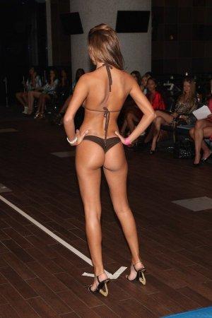 Кастинг моделей для Victoria's Secret