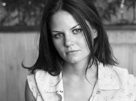 Дженнифер Моррисон (Jennifer Morrison)