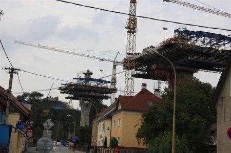 Наведение мостов