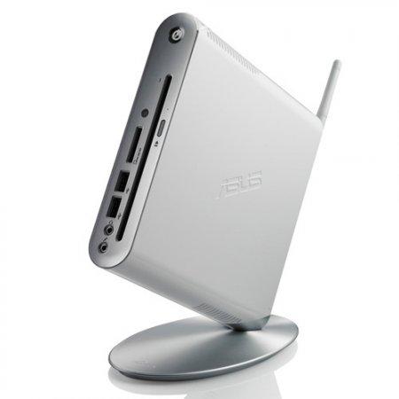 Asus Eee Box PC EB1501 - двуядерный неттоп со встренным DVDRW