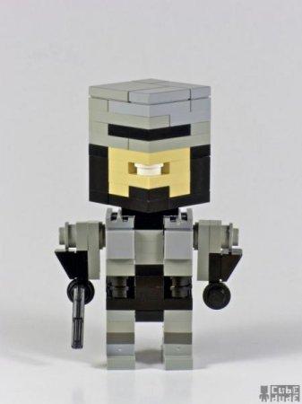 Герои кинофильмов из Lego