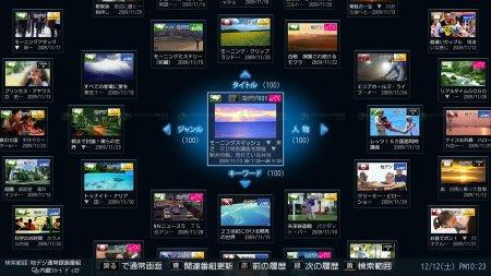 Toshiba CELL REGZA 55X1 - первый LCD телевизор с процессором Cell
