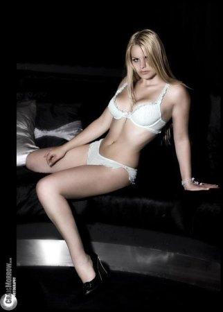 Miss COED: Elise