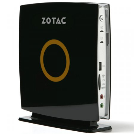 Zotac Mag - самый практичный неттоп