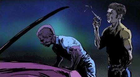 Веб-эпизоды Dexter стартуют в конце октября