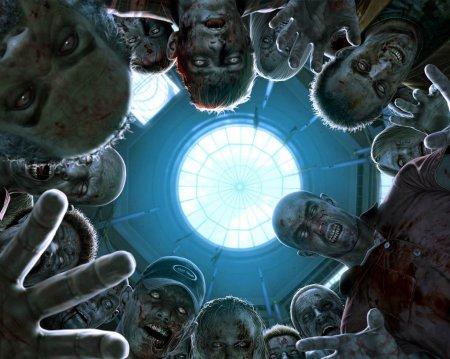Десять фильмов о зомби