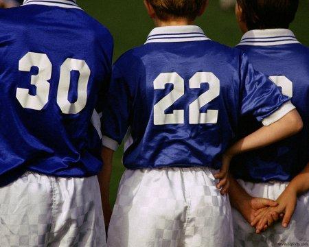 Разные виды спорта