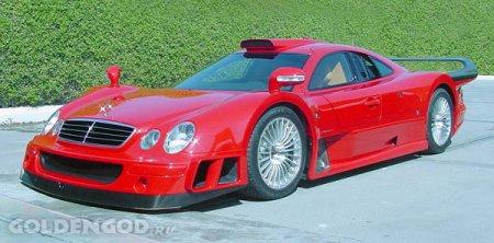 Самые дорогие вещи в мире. Автомобили