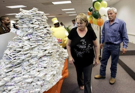 Обладатель 766 миллионов в Беларуси по-прежнему не найден