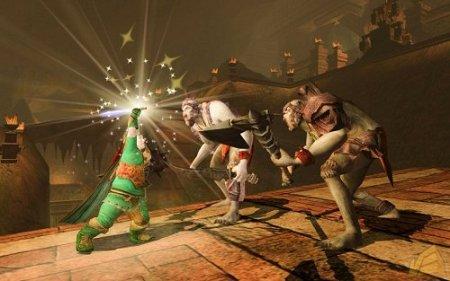 Десять лучших MMOG после World of Warcraft