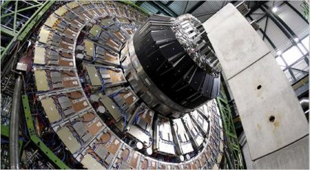 Запуску БАК противится сама Вселенная?