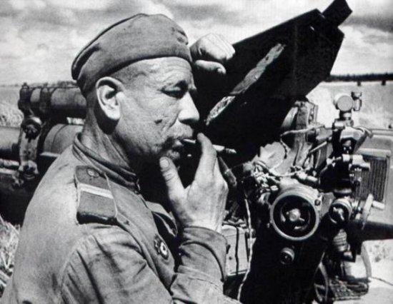 Назад в СССР :  они сражались за Родину
