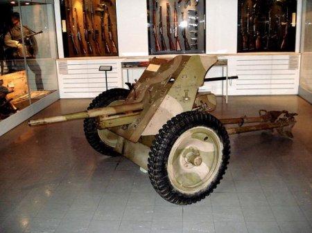 Сквозь игольное ушко: Пушки с коническими стволами