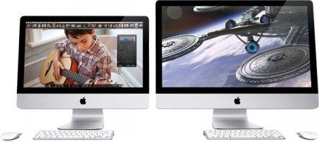 Новые компьютеры iMac: так выглядит совершенство 2009 года