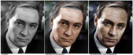 Первый канал раскрасит еще три советских кинофильма