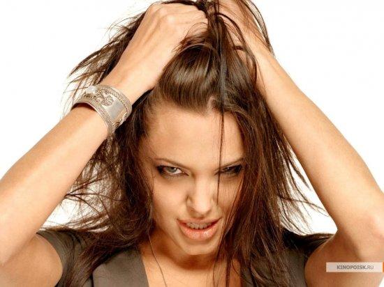 Ридли Скотт предложил Джоли сыграть организатора убийства Гуччи
