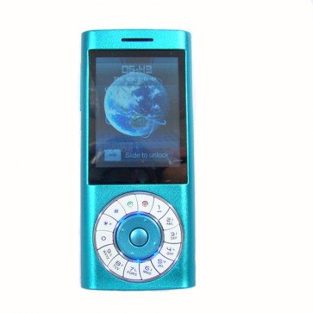 HiPhone F320 - ��������� ��������� ������� � �������� ����������� ������