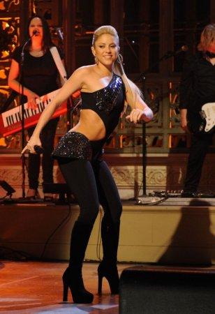 Shakira on SNL