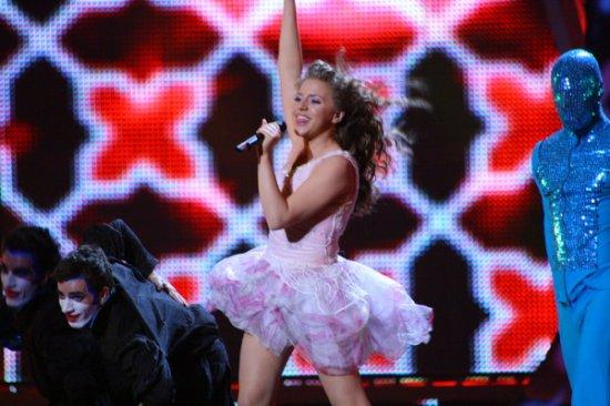 ОНТ придумало новые условия отбора на «Евровидение-2010»
