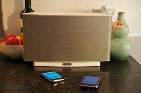 Беспроводная музыкальная система Sonos Zone Player S5