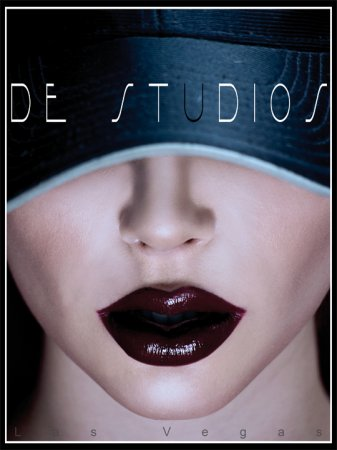 De studios artwork