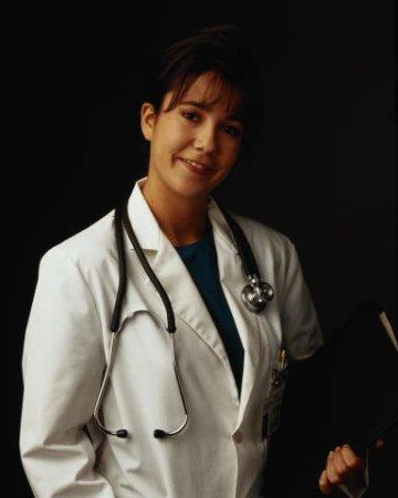 Профессия: Доктор