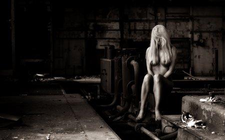 Работы фотографа Thomas Wuhrer