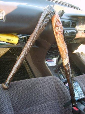 Оберег для водителя