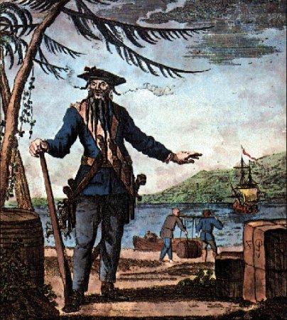 7 мифов о пиратах