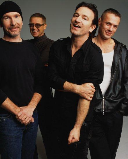 U2 признали свой последний альбом неудачным